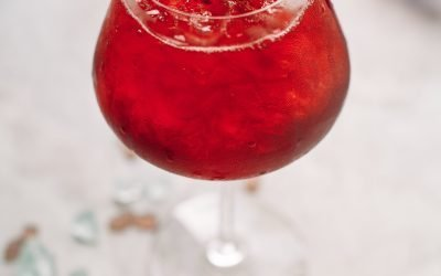 Cherry Bounce Recipe